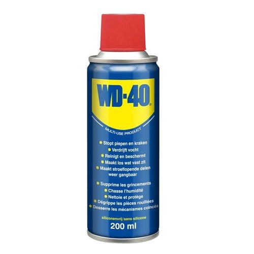 WD-40 spuitbus 200ml