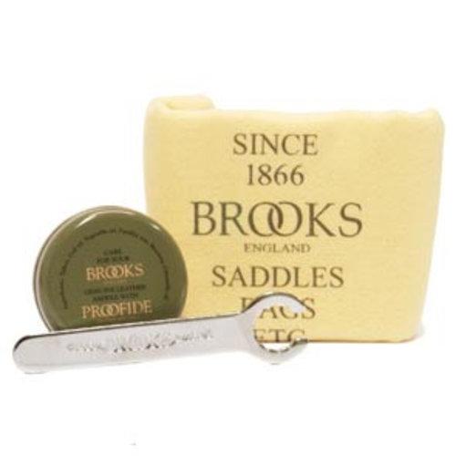 Brooks Brooks zadel onderhoudsset