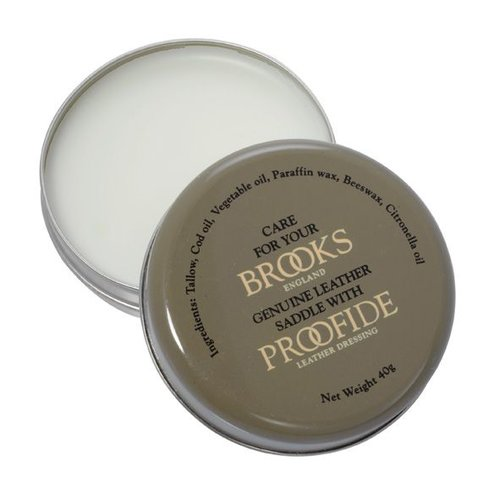 Brooks Brooks zadelvet Proofide