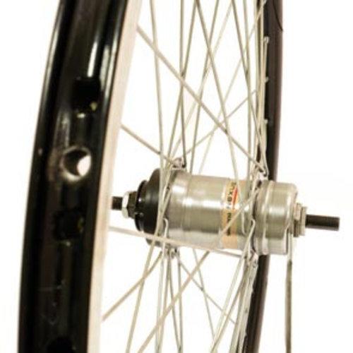 Alpina achterwiel 24 R3 aero zw
