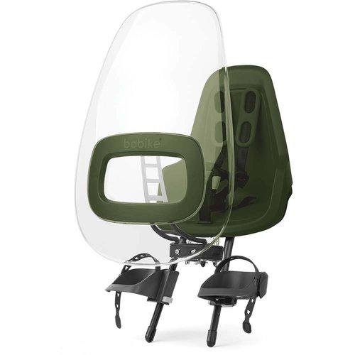 Bobike Bobike windscherm One+ Olive green