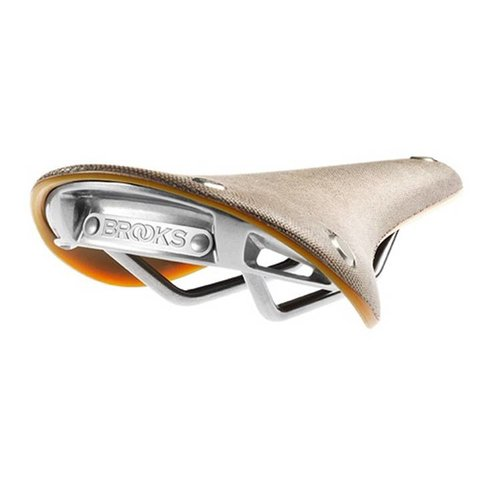 Brooks Brooks zadel C15 H Cambium naturel
