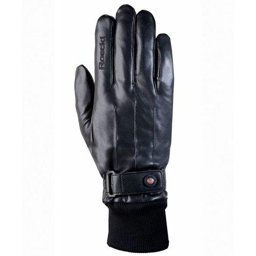 Roeckl Roeckl Kirkland handschoen black