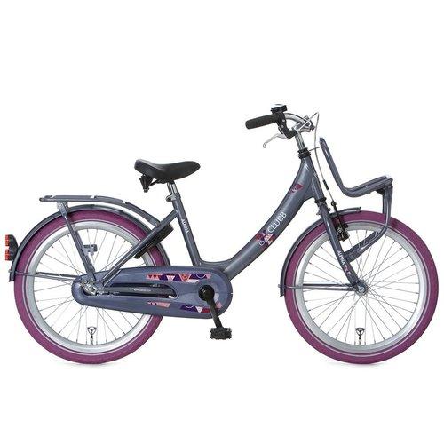 Alpina Alpina Clubb Purple Grey 20 inch  nu met 20% korting!