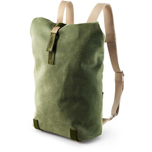 Brooks Brooks tas Pickwick S Hay green/olive