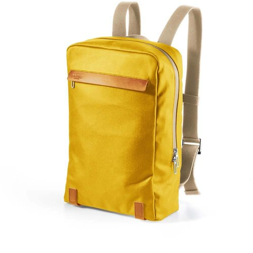 Brooks Brooks tas Pickzip Curry/ochre