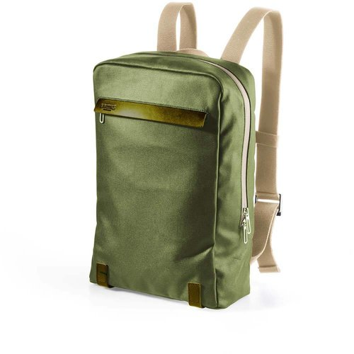Brooks Brooks tas Pickzip Hay green/olive