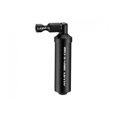 Lezyne Lezyne alloy drive CO2 black