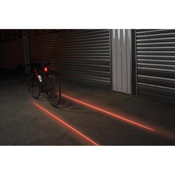 Lezyne Laser drive rear
