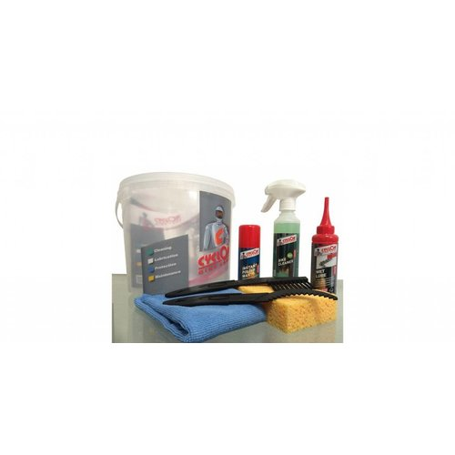 Cyclon Cyclon Bikecare Kit