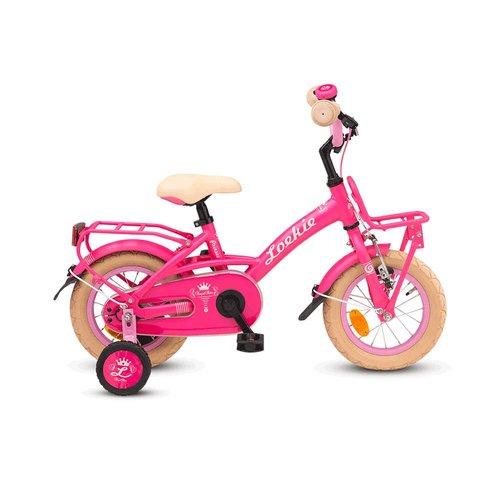 Loekie Loekie Prinses 12inch pink