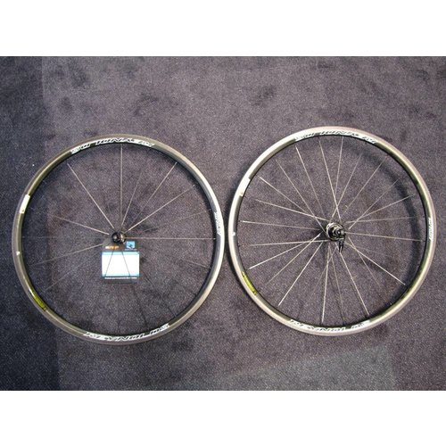Wielset Reynolds Attack Clincher