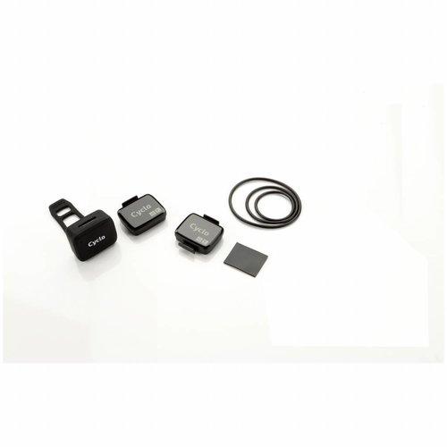Mio Mio Snelheid en Cadans Sensor Magneetloos 600 series