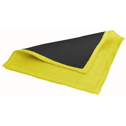 Nanex Tuch 30 x 30 cm gelb medium