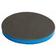 """Disque Nanex 6"""" bleu clair fin"""