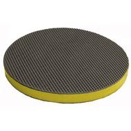 """Disque Nanex 6"""" jaune medium"""