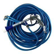 Ball Booster with 15 m hose