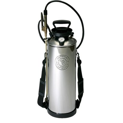 Spray-Master Edelstahl 10 L CA