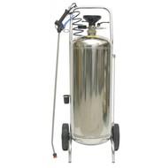Spray-matic 24 L Edelstahl
