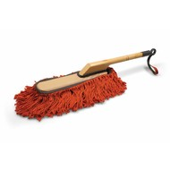 Colorado Car Duster houten steel