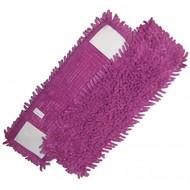 Mop Micro-Fibre 44 x 13 cm ''Rasta Pocket'' violet