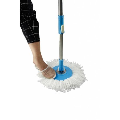 Replacement mop for Turbo Mop PRO and Kompakt