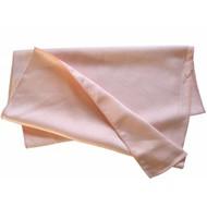 Torchon Vaisselle Micro-Fibres mandarine 40 x 75 cm