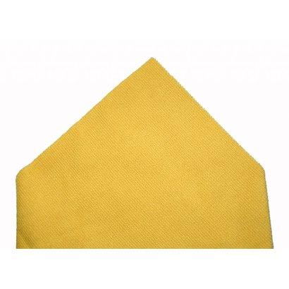 Beutel 5 x Tricot Laser Pro 38 x 38 cm gelb