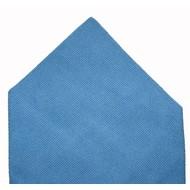 Sachet 5 x ''Tricot Laser'' Pro 38 x 38 cm bleue