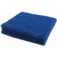 Pack of 5 x Tricot FIRST Cobalt 40 x 60 cm