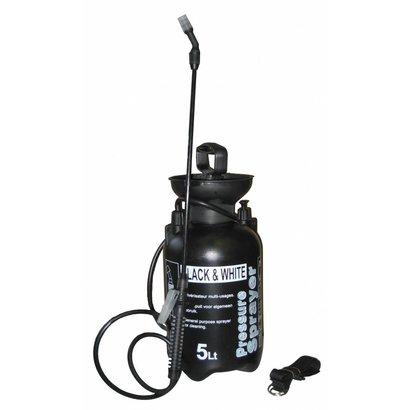 Black & White Sprayer 5 L