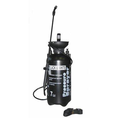 Black & White Sprayer 7 L