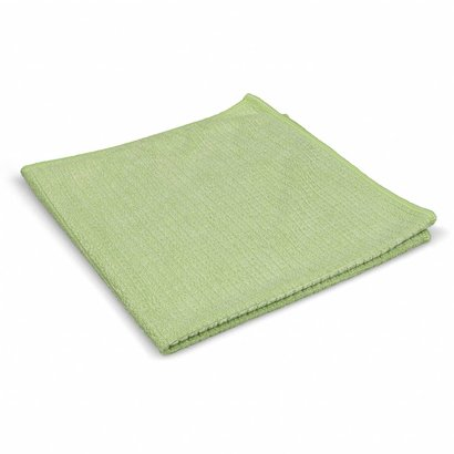 Beutel 5 x ''Quadri'' 39 x 39 cm grün