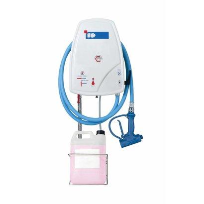 Hygienezentrale 1 Produkt