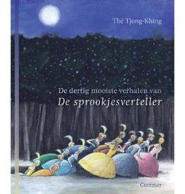 Sprookjesboek - Dertig mooiste verhalen