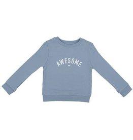 Bob & Blossom Awesome sweater