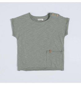 Nixnut T-shirt Wild