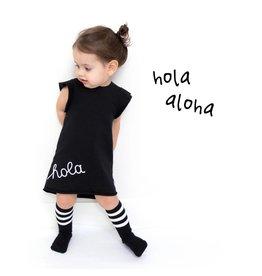 Aai Aai Aai Aai Hola Dress