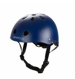 Banwood Banwood Helm Navy Blue