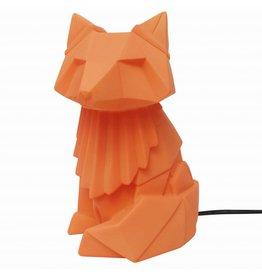 Disaster Designs Origami Fox Lamp