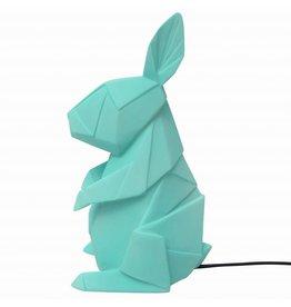 Disaster Designs Origami Rabbit Lamp