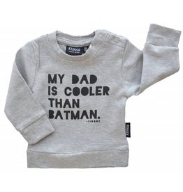 Kidooz Kidooz - My Dad Is Cooler Than Batman
