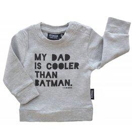 Kidooz My Dad Is Cooler Than Batman