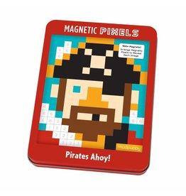 Mudpuppy Magnetische Pixel Puzzel