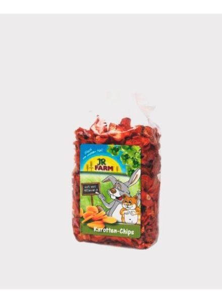 JR-Farm wortelchips