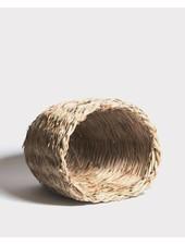 Grassy nest