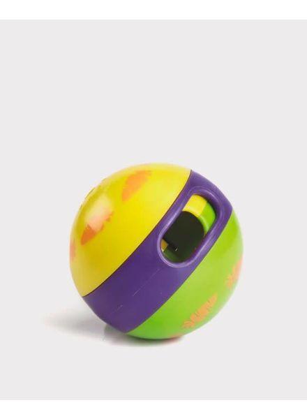 Snackbal