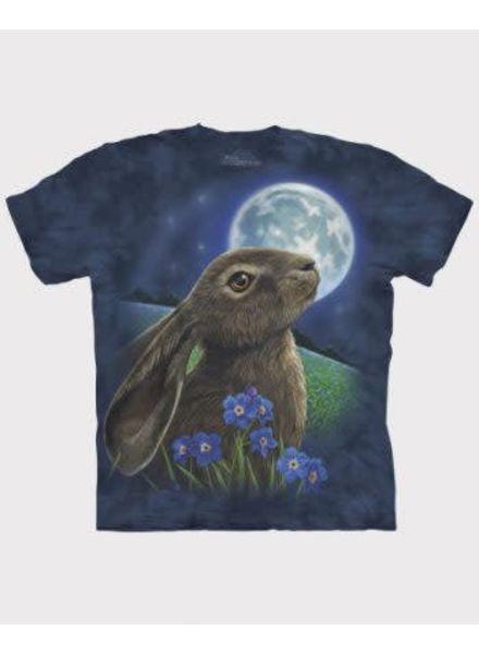 T-Shirt, Maneschijn