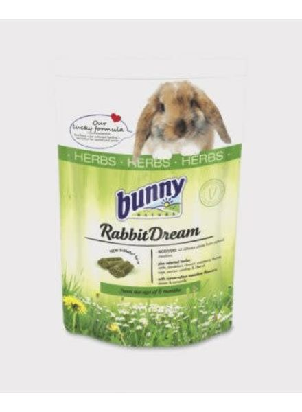 Bunny Nature Rabbit dream herbs, 1,5 kg