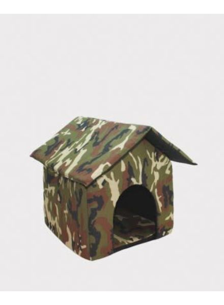 Huis camouflage